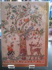 Christmas Festive Tree Card