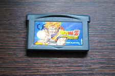 Jeu DRAGON BALL Z L'HERITAGE DE GOKU pour Nintendo Game Boy Advance GBA