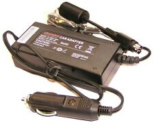 12 V 5 A Voiture Adaptateur Allume-Cigare Pour Avtex Télévisions, tous sortie broches R posistive