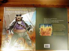 Vrije Vlucht integraal album Hermann EERSTE DRUK  hc 2016