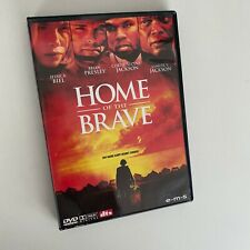 Home of the Brave / DVD 3928