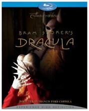 Bram Stoker's Dracula [Blu-ray] NEW!