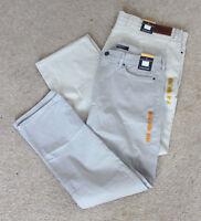 Mens M&S Blue Harbour Size 30 44 Straight Leg Jeans