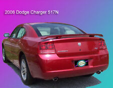 PAINTED 2006 2007 2008 2009 2010  Dodge Charger Spoiler - Custom Style