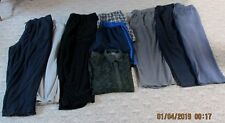 MEN'S SIZE 3X  TALL CLOTHING LOT