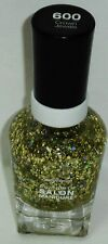 1 Sally Hansen Complete Salon Manicure Nail Polish Nail Color CROWN JEWELS #600