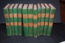 HOMERO L'Iliada, l'Odisea, traducción por Mr Bitaube 11 tomé en 12;1787-1788