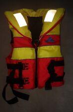 Life Jacket Marlin Challenger Mk2 - PFD Level 100/70N Offshore Vest Never Used