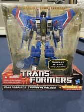 New Sealed Hasbro Transformers Masterpiece TRU Exclusive Thundercracker NEW