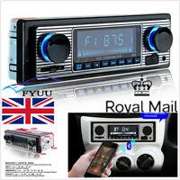 4-Channel Wireless In-Dash Autos Radio Stereo MP3 Player MP3 USB AUX FM