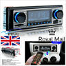 4-Channel Wireless In-Dash Autos Radio Stereo MP3 Player MP3 USB AUX FM