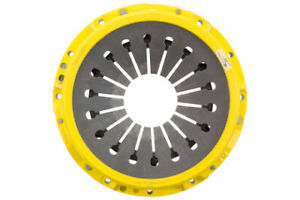 ACT P/PL Heavy Duty Clutch Pressure Plate for 1987 Toyota Supra