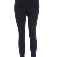Sombrio Cycle Epik Leggings Black Womens Medium/ 10 Blacktastic
