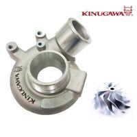 Kinugawa Turbo Compressor Hsg & GTX Billet Wheel  TF035-15T 4M41T DID 3.2L 02910
