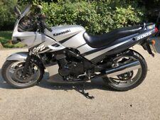 Kawasaki Gpz500S 2002