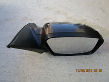 06 - 10 FORD FUSION PASSENGER RIGHT SIDE ELECTRIC POWER EXTERIOR DOOR MIRROR