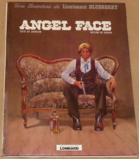 BLUEBERRY-18- / Angel Face / EO 1975 / BE