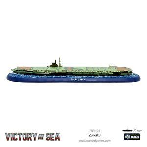 VICTORY AT SEA ~  JAPANESE  IJN  ZUIKAKU  ~ NEW
