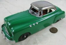 Vintage 1950's Hubley Kiddie 465 7� Green Buick Hard Top Convertible Restored
