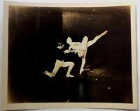 Rare Original Photo BALLET RUSSE DE MONTE CARLO Alexandra Danilova Swan Lake e