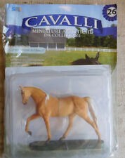 Cavalli n26 Hobby & Work miniature artistiche da collezione TENNESSEE WALKING H.