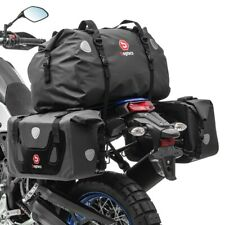 Satteltaschen Set für Honda Africa Twin CRF 1000 L RX60 Hecktasche