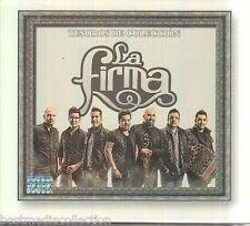 3 CD's - La Firma CD Tesoros De Coleccion 30 Tracks BRAND NEW