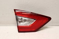 P91105 2013-2016 Ford Fusion Trunk Lid Tail Light Driver Side DS73-13A603-AF OEM