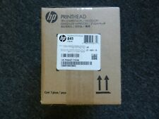 C1Q19A HP 841 PRINTHEAD