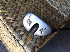Bridgestone J36 Hybrid---Excellent Club, 22 Degree Loft, Stiff Shaft