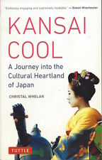 Kansai Cool *IN STOCK IN MELBOURNE - NEW*
