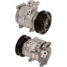 A/C Compressor Omega Environmental 20-21782 Reman