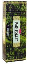 Hem Best Seller Rain Forest Incense Sticks 120-Stick  Free Shipping USA