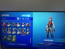 Add A Renegade Raider / OG Black Knight On Fortnite! Show Off To Your Friends!