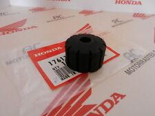 Honda CBX 1000 CB1 Pro Link Tank Gummi Rund Vorne Rubber Fuel Tank