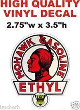 Vintage Style Mohawk Gasoline Ethyl Motor Oil Gas Pump - The Best