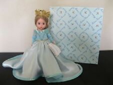 "Rare Madame Alexander 8"" SLEEPING BEAUTY Doll #13600   NRFB"