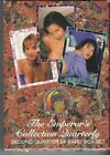 GLAMOUR, THE EMPEROR'S COLLECTION QUARTERLY, 2ND QTR. COMPLETE 54 CARD BOXED SET