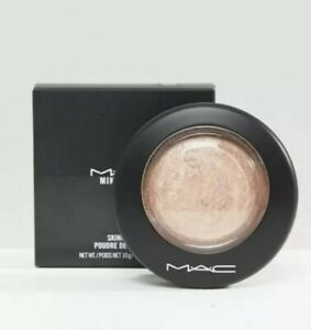 MAC Cosmetics Mineralize Skinfinish Soft And Gentle  Highlight/bronze 10g