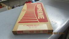 Supreme VG515 Valve Grind Head Gasket Set HS8361PT HS3469VC 1971-74 Ford 4 cyl