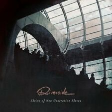 Riverside-gala of the New Generation slaves CD progressive rock NEUF