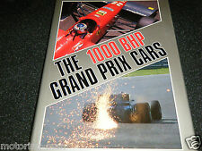 1000BHP FORMULA 1 GRAND PRIX BMW M12 M13 COSWORTH TEC TURBO HONDA RA163 TAG TTE