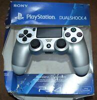Playstation 4 Dualshock 4 Wireless Controller ~ NOT WORKING