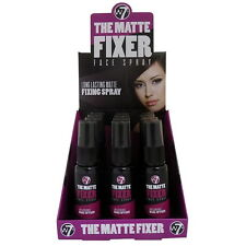 W7 The Matte Fixer Face Spray
