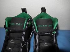 "Nike Air Jordan Ray Allen ""Sugar Ray"" Player Sample PE Basketball Shoes DS 11"