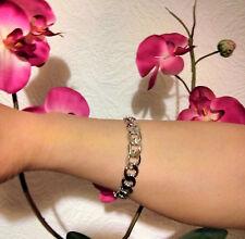 Markenlose Armbänder ohne Stein für Herren