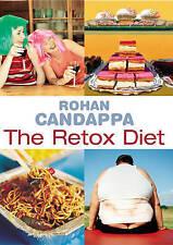 Very Good, The Retox Diet, Candappa, Rohan, Book