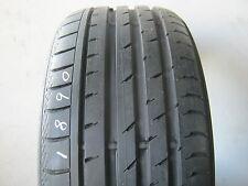 225 35 R18 Continental Sport Contact 3  5+mm Tread  2253518 225/35/18 225/35/R18