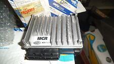 46475470 CENTRALINA ELETTRONICA FIAT FIORINO MARELLI MCR 112.01 NUOVA ORIGINALE