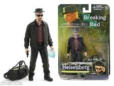 Breaking Bad Action Figure Heisenberg 15 cm Mezco Toys Figures